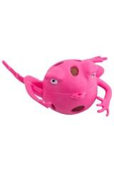 Игрушка мялка Лягушка