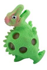 Набор игрушек мялок Динозавры