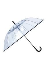 Зонт Прозрачный 14 спиц