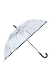 Зонт Прозрачный 8 спиц