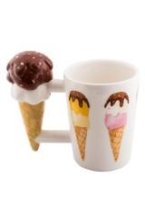 Кружка Шоколадное мороженое