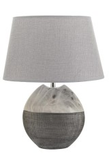 Настольная лампа Мраморная