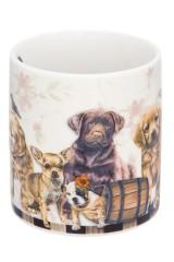 Кружка - подарок Выставка собак