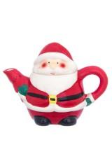 Чайник новогодний Дед Мороз