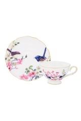 Чайная пара Райские птички