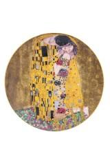 Тарелка декоративная Поцелуй