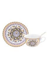 Чайная пара Калейдоскоп