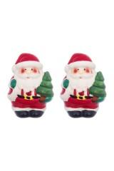 Набор для специй новогодний Дед Мороз