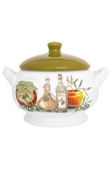 Пельменница - супница Оливковое масло