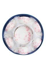 Чайный набор Цветущая розовая сакура