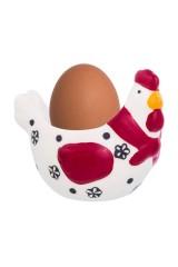 Подставка под яйцо Курочка