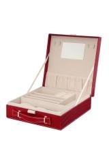 Шкатулка Красный чемодан