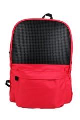 Школьный пиксельный рюкзак Classic school pixel backpack WY-A013