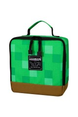 Ланчбокс Minecraft Creeper