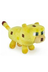 Мягкая игрушка Minecraft Ocelot Детеныш оцелота