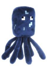Мягкая игрушка Minecraft Squid Осьминог