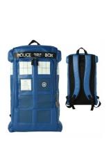 Рюкзак Doctor Who Tardis