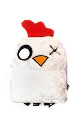 Рюкзак Freaks And Friends Chicken Mini Backpack