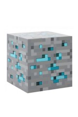 Светильник Minecraft Creeper Diamond Ore