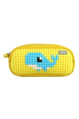 Пенал школьный пиксельный Dreamer pencil case