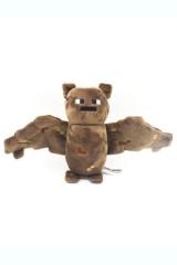 Мягкая игрушка Minecraft Bat Летучая мышь