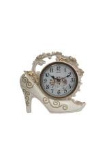 Часы настольные Леди