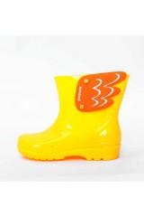 Дизайнерские детские сапожки Bearcat желтые
