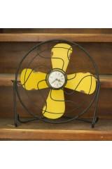 Настольные часы Вентилятор