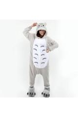 Пижама Кигуруми мышка Тоторо M