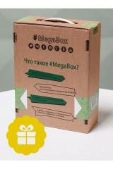 Подарочный Megabox Супер мальчику