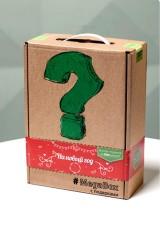 Подарочный Megabox На новый год