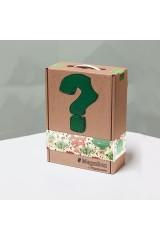 Подарочный Megabox Интересной девушке
