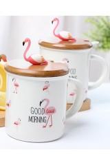 Кружка Good Morning