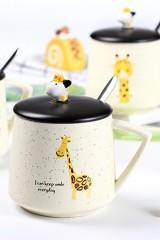Кружка Giraffe