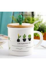 Кружка Cactus