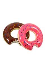 Надувной круг Пончик большой