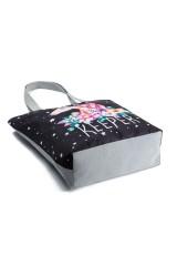 Пляжная сумка Единорог