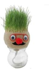 Травяная кукла Травянчик