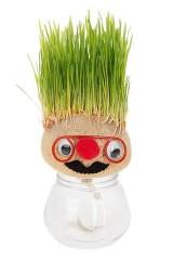 Травяная кукла Усач