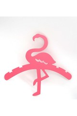 Вешалка Фламинго