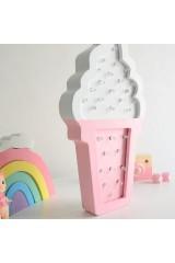 Светильник светодиодный Мороженое