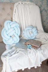 Декоративная подушка узел Cosmic