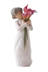 Фигурка Bloom /Цветение