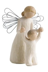 Фигурка Guardian Angel /Ангел хранитель