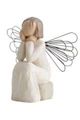 Фигурка Angel Of Caring /Ангел заботы