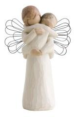 Фигурка Angel's Embrace /Ангел обьятий