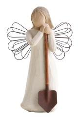 Фигурка Angel Of the Garden /Ангел сада