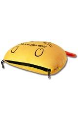 Антистрессовая подушка для шеи турист-трансформер Пятачок