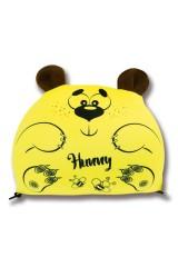 Антистрессовая подушка-трансформер Медведь