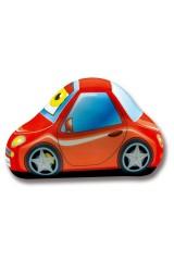 Антистрессовая игрушка Машинка